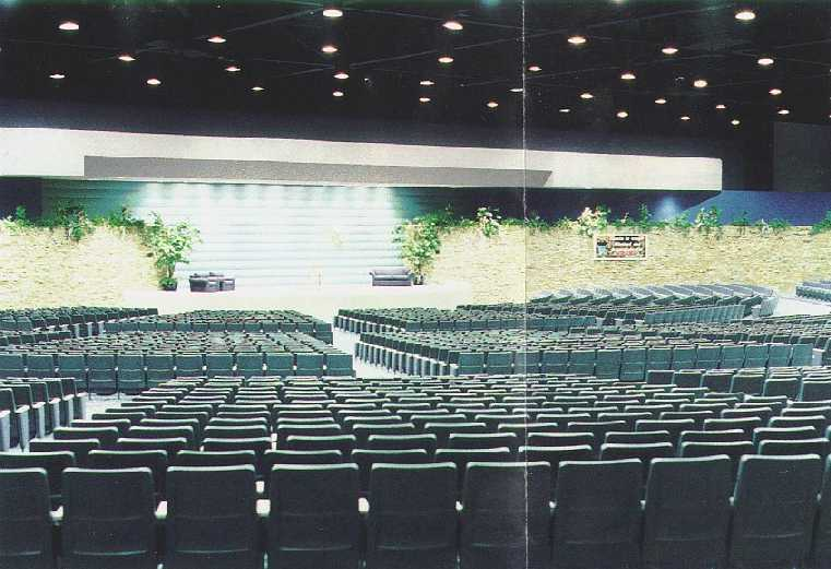 Mira Loma Assembly Hall